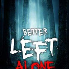Better left alone