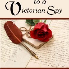 love letters to a victorian spy