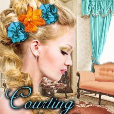 Courting Chaos Cover